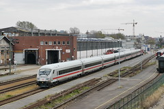P1550709 (Lumixfan68) Tags: ice eisenbahn db bahn metropolitan deutsche zge intercityexpress