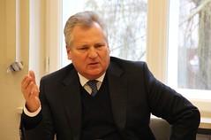 Roundtable meeting with former President Kwaśniewski (Polish Institute of International Affairs) Tags: poland polska institute international alexander affairs aleksanderkwaśniewski kwaśniewskipresidentprezydentpismpolish