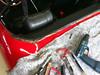37 Jaguar E-Type Serie II die typische aufgelöste Nagelleiste rs 02