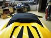 04 Lamborghini Murcielago Roadster Verdeck Montage gbs 04