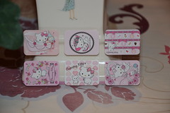 Pack Stickers Charmmy Kitty and Sugar (Girly Toys) Tags: charmmy kitty sugar sanrio chat cat collection pack stickers sachet missliliedolly miss lilie dolly aurelmistinguette girly toys collectible girlytoys