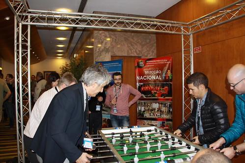Fotos do Congresso ITSF em Portugal 061