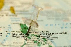 manila city pin on the map (DigiDreamGrafix.com) Tags: city trip travel asian globe asia pin state maps political country philippines spot location business abroad manila destination geography batangas population continent mindoro quezon pinned located legazpi geographical chinasea calbayog onthemap pinatuboisland