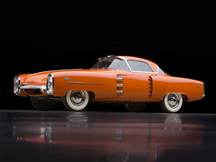 Scan_Lincoln Indianapolis 1955_03 (C&C52) Tags: vintage voiture collector conceptcar