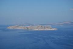 Makri szigete Kastellos fell (sandorson) Tags: travel greece rhodes rodi rhodos rodas rodosz grgorszg  sandorson c