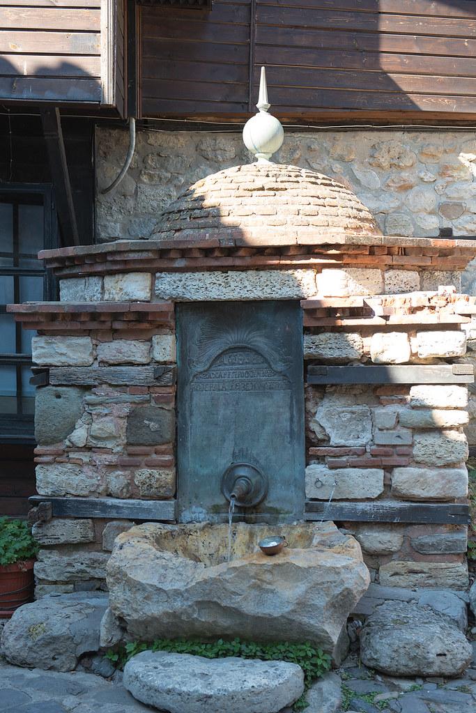 фото: Fountain