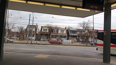 Woodbine 052/365 (Hank Meyer) Tags: 365the2017edition 3652017 day52365 21feb17 365project woodbine station bus