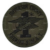 Jefferson County Sheriff SWAT Patch (Patch Collector) Tags: jefferson county swat patch wi wisconsin subdued special weapons tactics jeso sheriff office