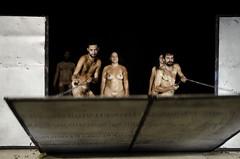 Ofélia/Hamlet/Rock Machine (LAMARCA - Fotografia) Tags: oféliahamletrock machine cia teatro de riscos ribeirão pretosp