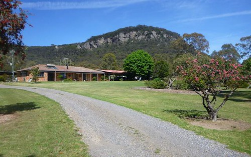 434 Nevells Road, Clandulla NSW