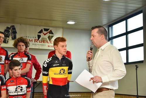 Wim Ruelens Lotto Olimpia Tienen 2017-385