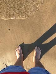 IMG_5049 (_bagent1) Tags: myfeet boyfeet chubbyfeet barefeet bearfeet thickfeet chubbytoes chubby chubbysoles soles slides sandals tops toes