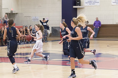 DAVE7109 (David J. Thomas) Tags: sports athletics basketball women naia americanmidwestconference semifinals lyoncollege scots columbiacollege cougars batesville arkansas