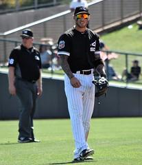 BrettLawrie stare (jkstrapme 2) Tags: baseball jock jockstrap bulge crotch cup
