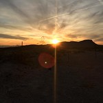 Worth getting up at 6 am! Gorgeous sunrise @redrockcanyon #redrockcanyon #nevada #nature #exploreeverything #wanderlust #mountains #sunrise #magichour #calicobasin thumbnail