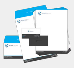 Stationery Design Services in Florida (Logo For Work) Tags: stationery businesscard logo letterheads complimentsslips emailsignatures brandedwallpapers screensavers image creators branding graphic design services