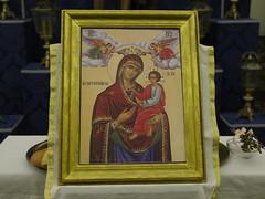 Octavario por la Unidad de los cristianos _ 84 (Iglesia en Valladolid) Tags: parroquiaortodoxadesanjoaquínysantaana capilladelacongregación icono iconos