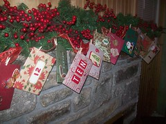 100_1699 (marthafan4) Tags: christmas paper advent calendar handmade crafts celebrations