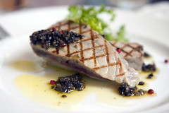 Grilled Tuna (DigiPub) Tags: food grill explore tuna