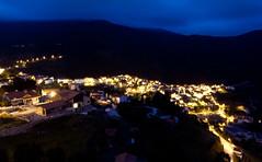Loriga by night (andreroseta) Tags: mountains night canon lights estrela may da 7d serra loriga 2013