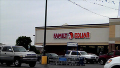 FAMILY DOLLAR #2888 MARTINSBURG, WV (COOLCAT433) Tags: family wv dollar martinsburg 2888