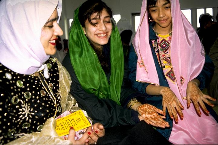 the muslim culture essay