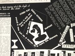 4_Nose_Spring1988 (ethan pettit) Tags: art brooklyn williamsburg bushwick zines avantgarde artmedia artistbooks artpress artmagazines brooklynrenaissance artpublishing