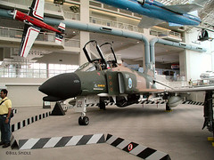 "F-4C Phantom II (1) • <a style=""font-size:0.8em;"" href=""http://www.flickr.com/photos/81723459@N04/9310519869/"" target=""_blank"">View on Flickr</a>"