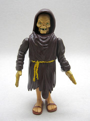 Crypt Keeper (The Moog Image Dump) Tags: from comics skeleton toy tales zombie ace 1993 novelty walker horror crypt ec keeper