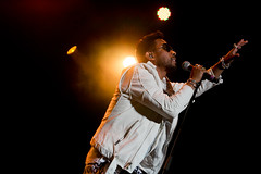 Miguel @ Way Out West