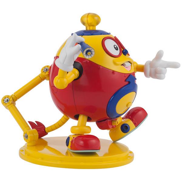 Robodacchi: Tamagoro 機器路寶