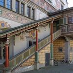 Lindau - Altes Rathaus (Haupteingang) thumbnail