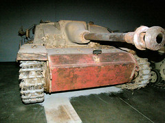 "StuG III (2) • <a style=""font-size:0.8em;"" href=""http://www.flickr.com/photos/81723459@N04/9630376664/"" target=""_blank"">View on Flickr</a>"