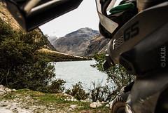 Huascaran (J.K.E.B Elena B) Tags: southamerica canon nikon andes huaraz sudamerica huascaran cordillerablanca triptoperu cordilleranegra bmwf800gs      andesonamotorcycle
