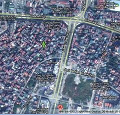 Bán đất  Cầu Giấy, khu D6 Trần Thái Tông, (nguyễn Phong Sắc Kéo dài), Chính chủ, Giá 19 Tỷ, liên hệ chủ nhà, ĐT 0932391123