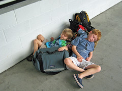 ftiredboys (babyfella2007) Tags: trip travel family woman jason man ford sc window boys clouds yard truck carson airplane outside living flying dc washington bucket airport child brother d grant c south father wing mother michelle son cable palm grill luggage southern tired taylor carolina bags traveling press porter beaufort pajamas drill sago f250 ridgeland batesburg
