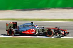 Jenson Button - Monza 2013 (Alessio x79x) Tags: sport nikon f1 grandprix formulaone panning formula1 fia gp motorsport autodromo monza parabolica 70200f28 nikond200 variante 2013 varianteascari