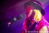 ZZ Ward @ The Down & Dirty Shine Tour, Saint Andrews, Detroit, MI - 10-06-13