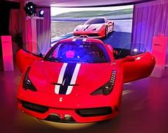 Ferrari 458 Speciale (czd72) Tags: ferrari speciale 458 458speciale