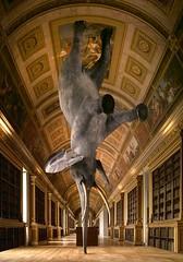 Chateau de Fontainebleau elephant (Fabrice.Dozias) Tags: elephant france castle château fontainebleau lieux