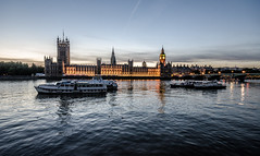 The Palace of Westminster (Maciek Lulko) Tags: london westminster thames nikon riverside landmarks housesofparliament sigma parliament unescoworldheritagesite unesco neogothic highiso palaceofwestminster londonatnight historicarchitecture sigma1020 thepalaceofwestminster nikond7000