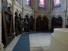 Bourbourg - St John the Baptist, Chapel of Light (7)