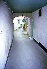 Dungannon - Alley 01
