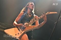 Halestorm - Nov'13 @Barcelona (msymphony) Tags: lastfm:event=3556421 alter bridge lzzy hale halestorm hard rock myles kennedy mike tremonti razzmatazz live concert barcelona