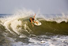 vilano368 (David Behar) Tags: ocean beach sports water point long surf sebastian surfing inlet ponce skimboarding boarding skim skimboard vilano micklers chrith