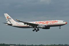 I-LIVN Livingston Engery Flight A330-243 Milan-Malpensa 03/06/2007 (Tu154Dave) Tags: milan energy flight airbus a330 livingston mxp malpensa a330243 ilivn