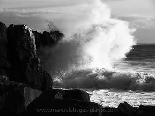 Peniche (Portugal), december 2013 storm (3)