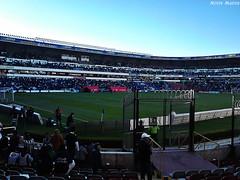 Corregidora (Never Master) Tags: never mexico la soccer queretaro master estadio mty futbol monterrey rayados adiccion corregidora
