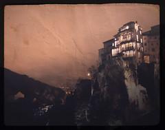De cuento, Cuenca (senyorita_lobo) Tags: spain worldheritagesite lanscape cuenca casascolgadas patrimoniodelahumanidad hanginghouses canon550d