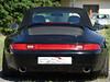 Porsche 911 Typ 993 94-98 Verdeck